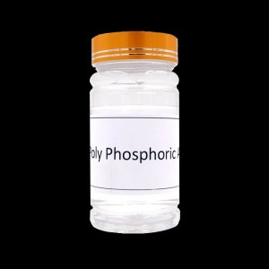 2017 Latest Design Sale Phosphoric Acid Specifications - Poly Phosphoric Acid – Donglin Chemical