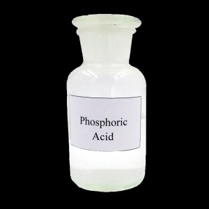 Chinese Professional Price Deltamethrin - Phosphoric Acid – Donglin Chemical