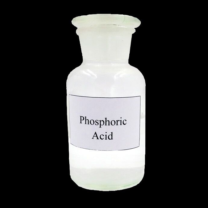 Photo descriptive acide phosphorique