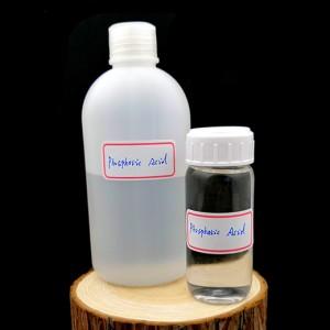 85% PA Food additives phosphoric acid