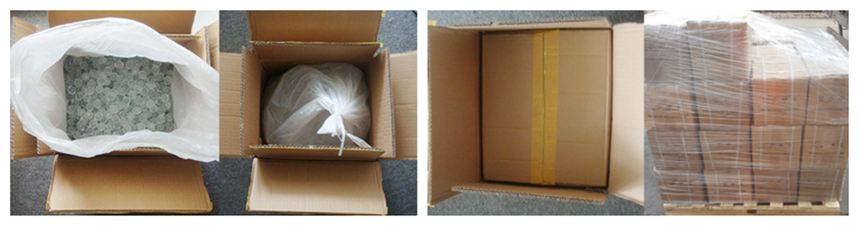 20KG carton  antiscalant ball