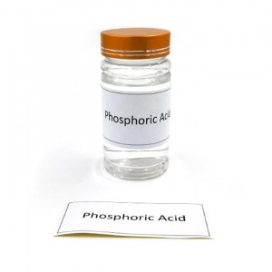 Phosphoric Acid 75% 85% food grade