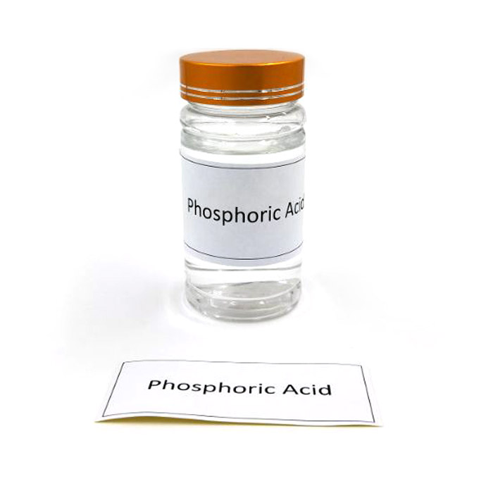 Phosphoric Acid Featured Image