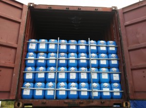 Phosphoric acid foar 35 kg drums
